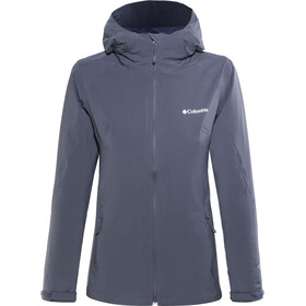 Columbia Trek Light Stretch Jacket Women nocturnal